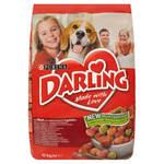Darling Meat корм для собак мясо с овощами 10 кг