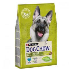 Dog Chow корм для собак крупных пород 14 кг