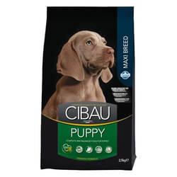 Farmina Cibau Puppy Maxi корм для щенков крупных пород 2,5 кг