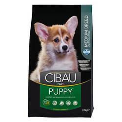 Farmina Cibau Puppy Medium корм для щенков средних пород 2,5 кг