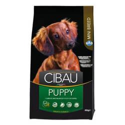 Farmina Cibau Puppy Mini корм для щенков мелких пород 2,5 кг