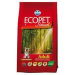 Farmina Ecopet Natural Adult Mini корм для мелких пород собак 12 кг