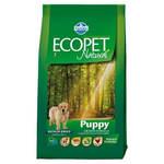 Farmina Ecopet Natural Puppy корм для щенков 12 кг