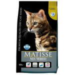 Farmina Matisse Neutered корм для стерилизованных кошек 1,5 кг