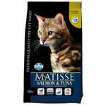 Farmina Matisse Salmon & Tuna корм для кошек 1,5 кг