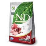 Farmina N&D Adult беззерновой корм для собак курица с гранатом 2,5 кг