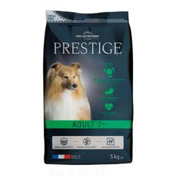 Flatazor Prestige Adult 7+ корм для пожилых собак 8 кг