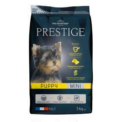 Flatazor Prestige Puppy Mini корм для щенков мелких пород 3 кг