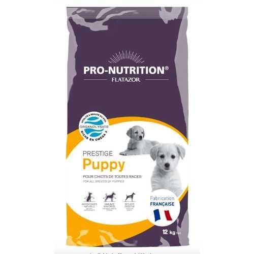 Flatazor Prestige Puppy сухой корм для щенков 3 кг