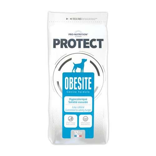 Флатазор Протект Обесити сухой корм для собак с избыточным весом 12 кг