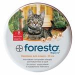 Foresto ошейник для кошек 38 см