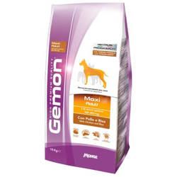 Gemon Maxi Adult корм для собак крупных пород 15 кг