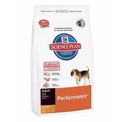 Hills Canine Performance | Сухой корм Хиллc Перфоменс для взрослых активных собак 12 кг