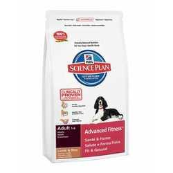 Hills Canine Adult Lamb & Rice | Сухой корм Хиллc для взрослых собак  ягненок с рисом 12 кг