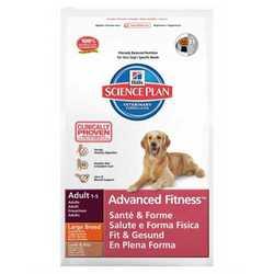 Hills Canine Adult Large Breed Lamb & Rice | Сухой корм Хиллc для взрослых собак крупных пород ягненок с рисом 12 кг