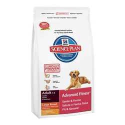 Hills Canine Adult Large Breed | Сухой корм Хиллc для собак крупных пород  3 кг