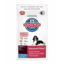 Hills Canine Adult Tuna & Rice | Сухой корм Хиллc для взрослых собак тунец с рисом 12 кг