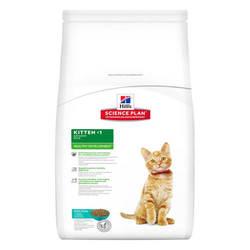 Hills Science Plan Kitten корм для котят с тунцом 400 гр