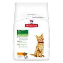 Hills Science Plan Kitten корм для котят 10 кг