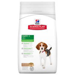 Hills Science Plan Puppy Lamb & Rice корм для щенков c ягненком 18 кг