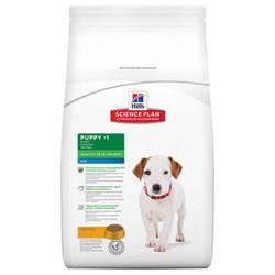 Hills Science Plan Puppy Mini для щенков мелких пород 3 кг