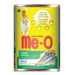 Me-O консервы для кошек с сардинами (0,4 кг) 1 шт