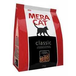 Mera Cat Classic корм для кошек 2 кг