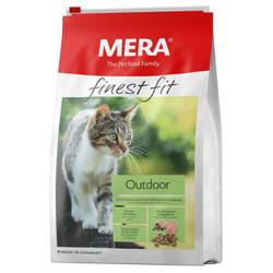 Mera Finest Fit Outdoor корм для активных кошек 4 кг
