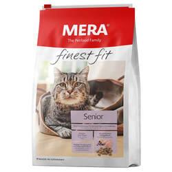 Mera Finest Fit Senior 8+ корм для пожилых кошек 1,5 кг