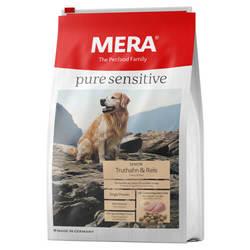 Mera Pure Sensitive корм для пожилых собак 4 кг